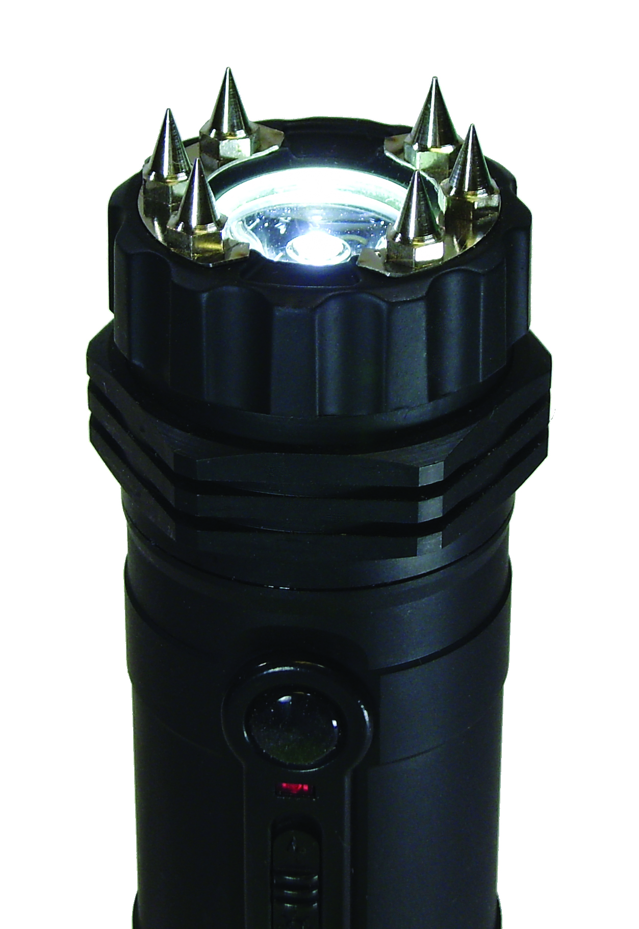 Zap Light Extreme 1 000 000 Volt Stun Gun Flashlight